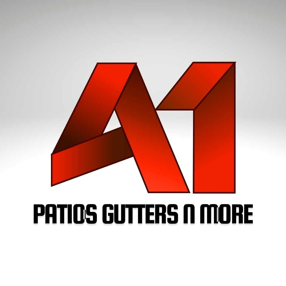 A1 Patios Gutters N More